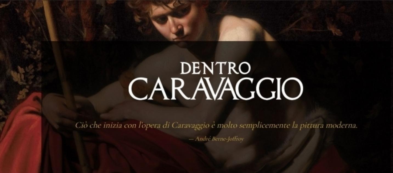 5 (di 20) ragioni per Caravaggio a Milano